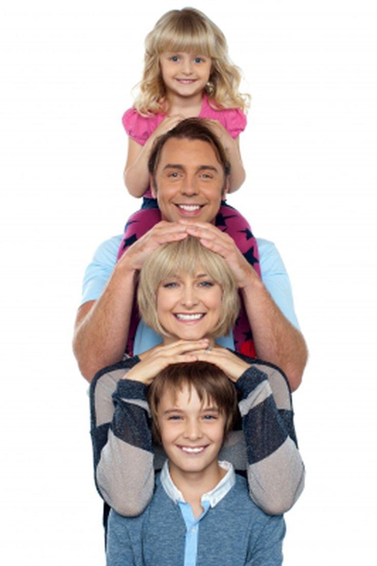 Pasajes Bíblicos Sobre La Familia