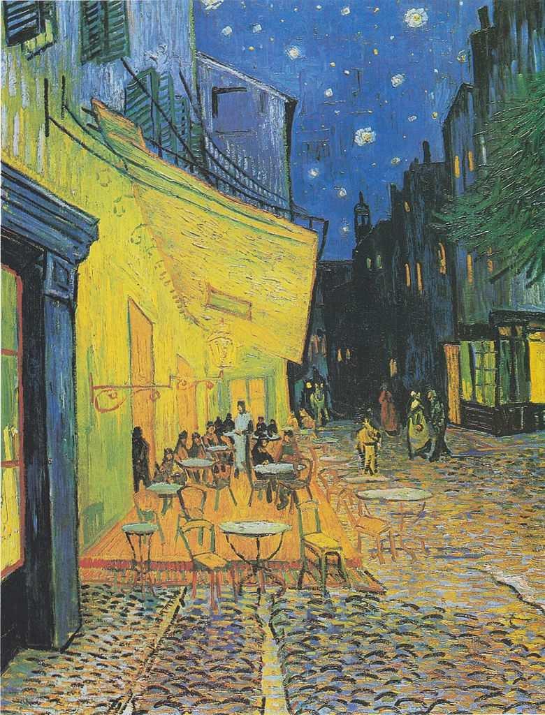 Donde Estan Los Cuadros Mas Famosos De Van Gogh