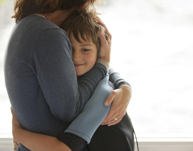 24 Frases De Amor Hacia Los Hijos