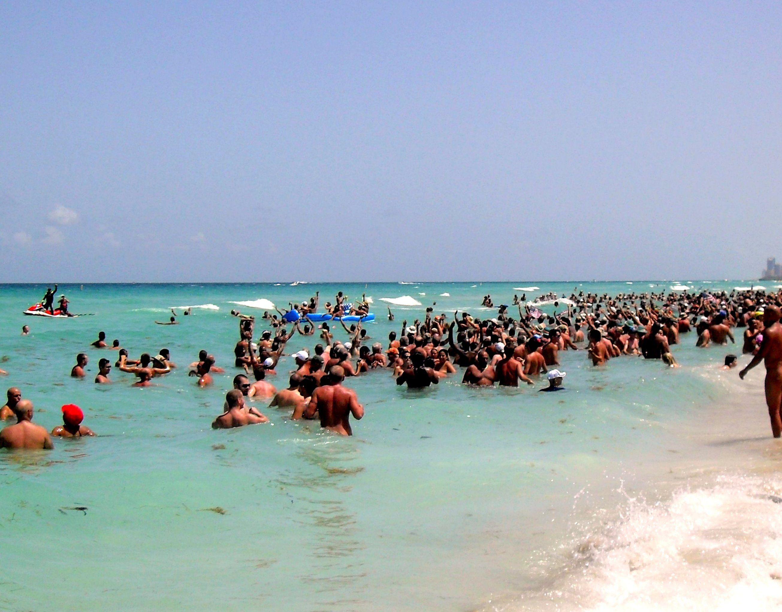 Las 5 Playas Nudistas Más Famosas De Los Estados Unidos
