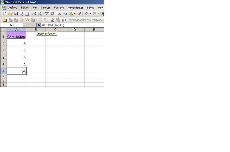 Excel basico facil