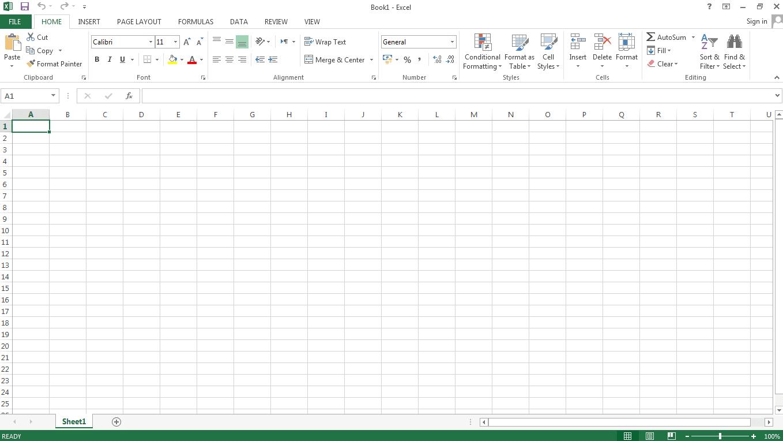 Introducción Funciones Básicas Excel