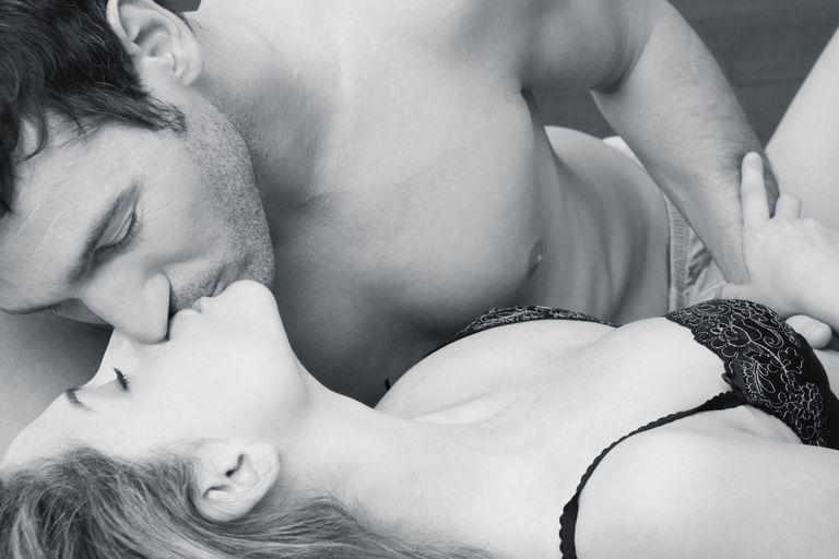 Posiciones sexuales estimular clítoris