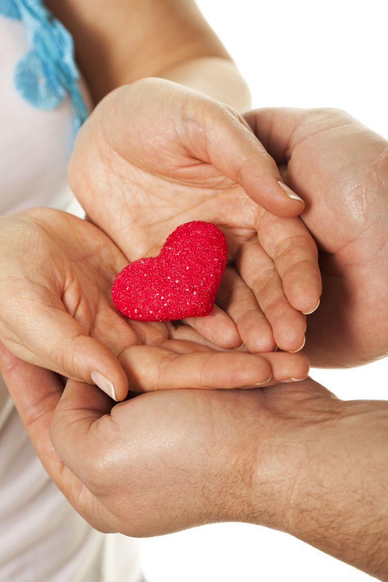 Padres de hijos con cardiopatías congénitas