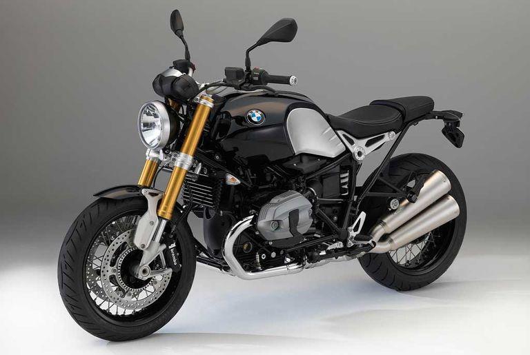 BMW NineT 2014