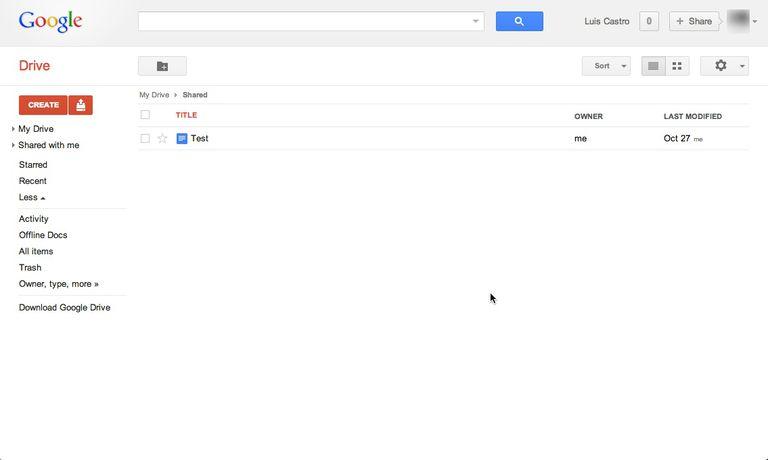 cómo convertir google docs a word