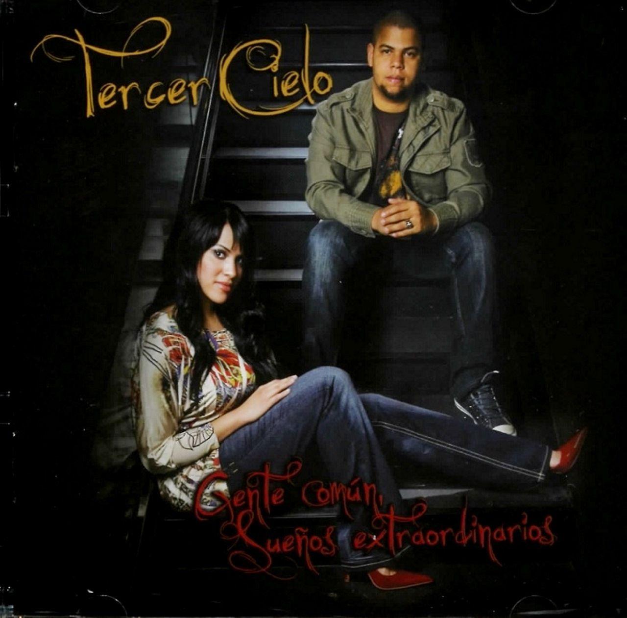 Dúo Tercer Cielo, álbum Gente común