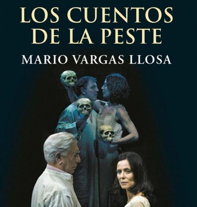 Los cuentos de la peste de Mario Vargas Llosa