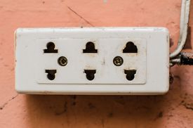 socket perú