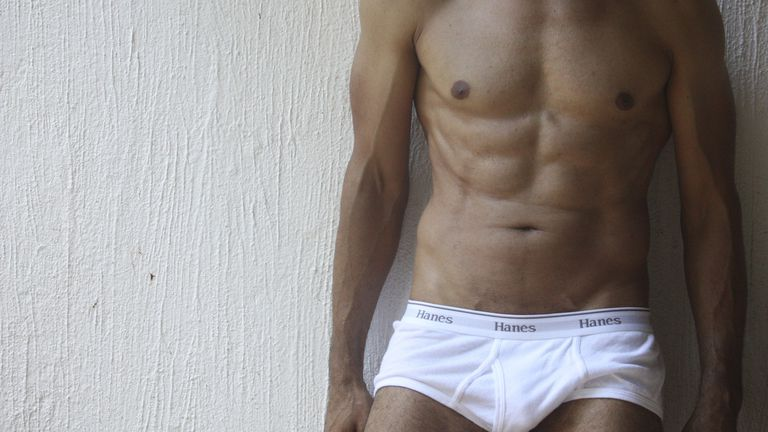 "Calzoncillo estilo ""Brief"""