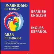 Diccionario Larousse english spanish