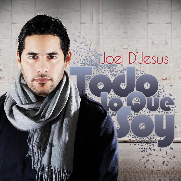 Joel D'Jesús, álbum Todo lo que soy