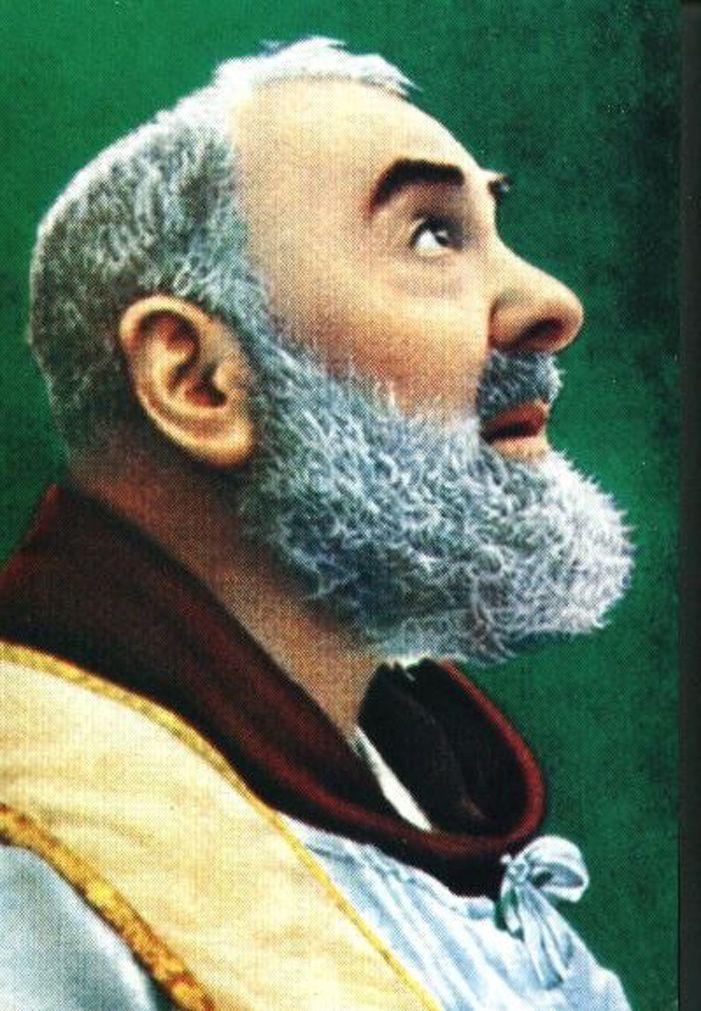 El Padre Pío La Vida Milagrosa De San Padre Pío