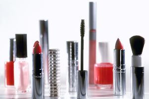 Duración de los cosméticos
