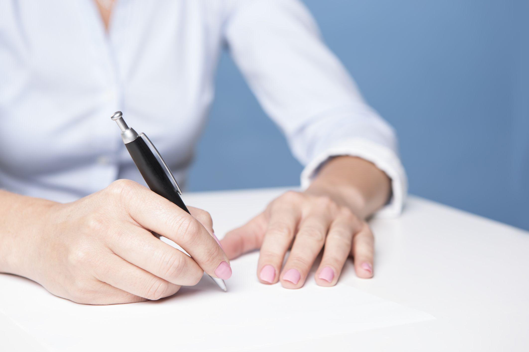 Escribiendo una crítica