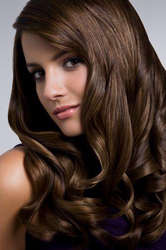 Color cabello para piel blanca rosada