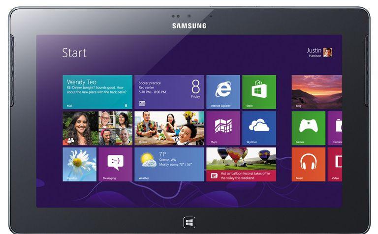 que hacer con una tablet con windows rt