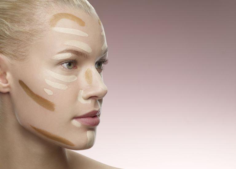 Correctores de maquillaje