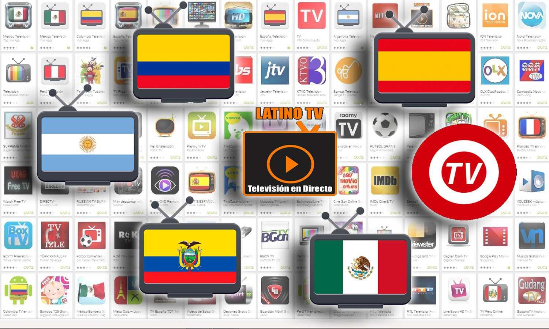 Aplicaciones para ver TV desde tu celular