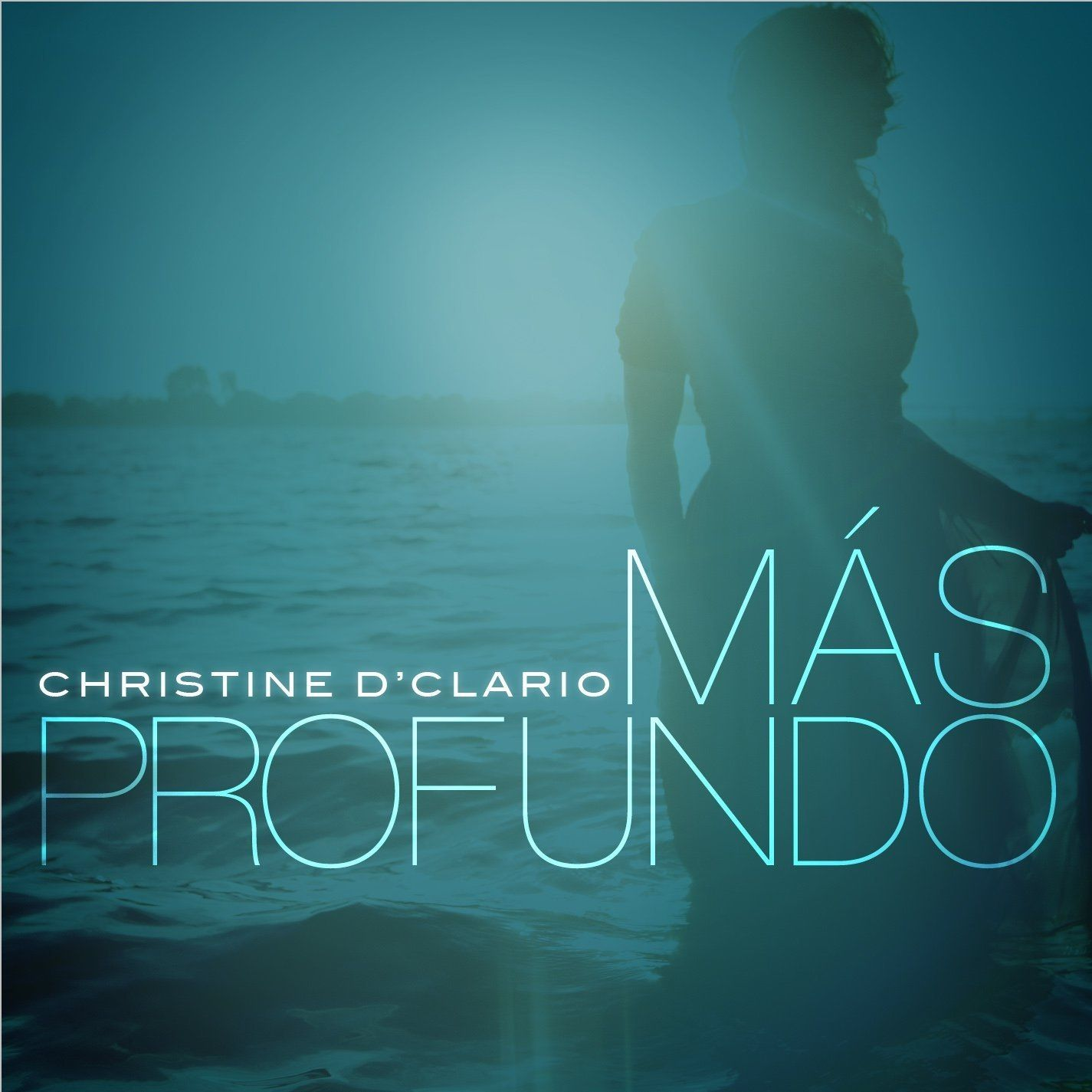 Christine D'Clario, álbum Más profundo