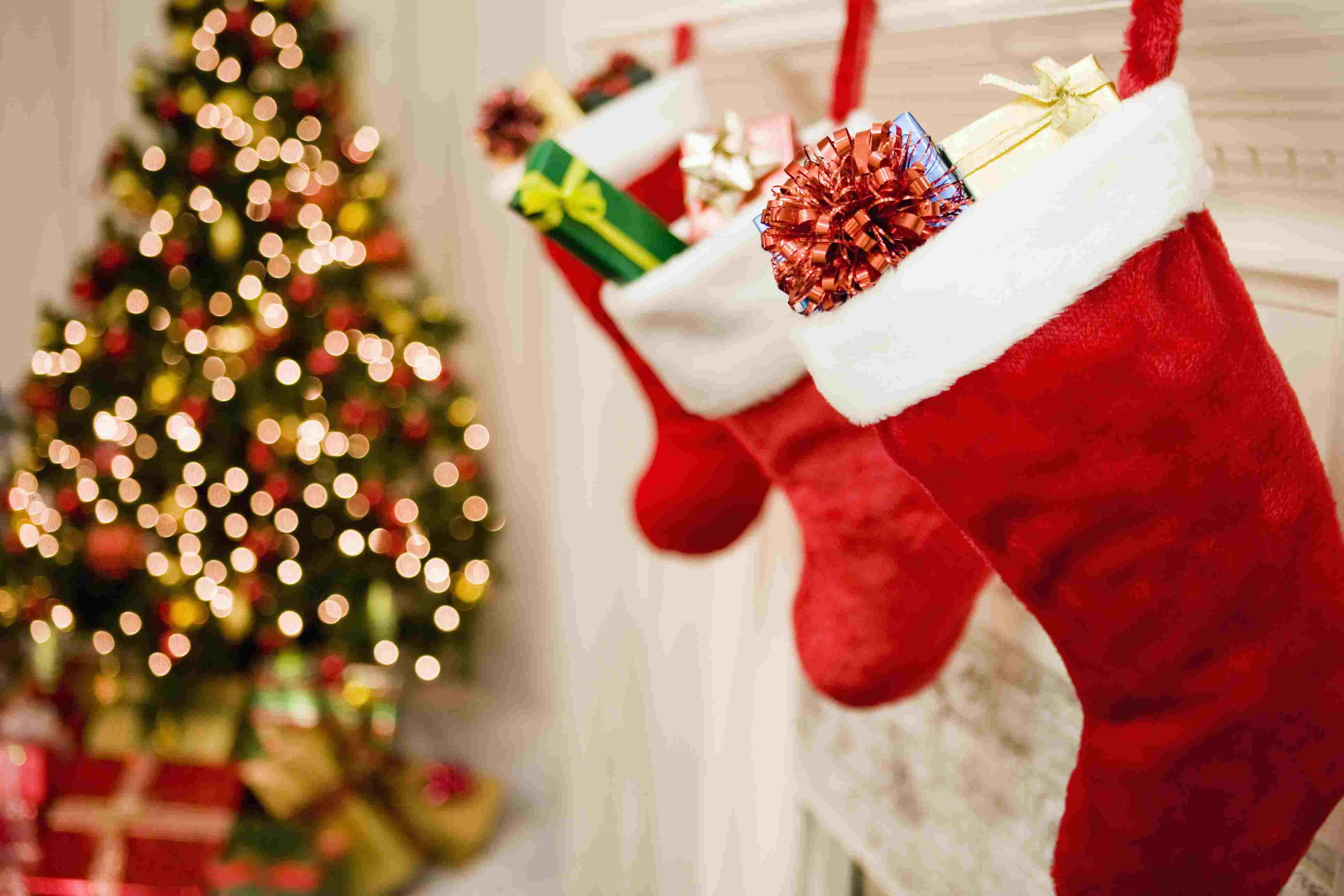 Christmas stocking stuffer ideas for kids
