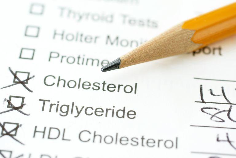 Qué son los triglicéridos altos o hipertrigliceridemia
