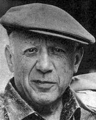 Vida Pablo Picasso