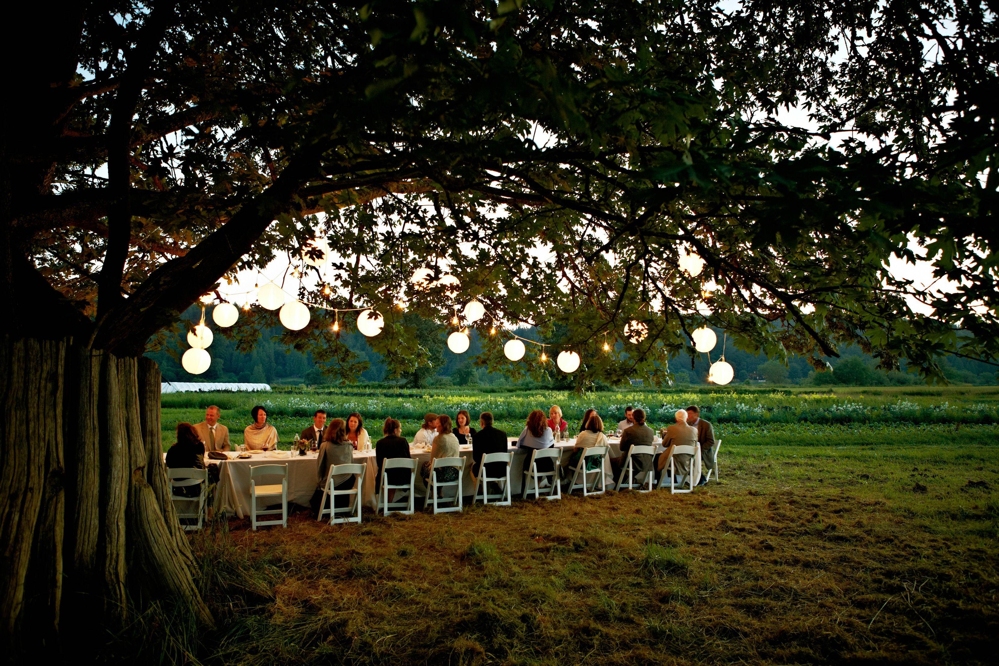 Una boda sorpresa puede celebrarse en cualquier convivio o celebración.
