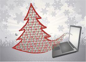 Fondos de pantalla navideños para tu computadora o dispositivo