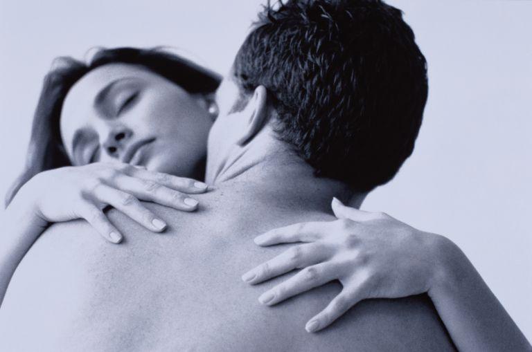 Comparte energía sexual con tu pareja