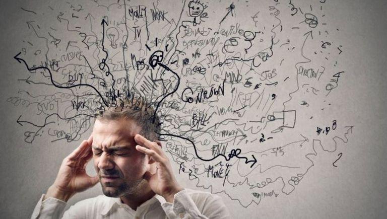 Manejo de estrés e hipertensión