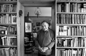 Mario Benedetti, retrato