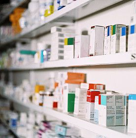 Anticoagulantes para la hipertensión