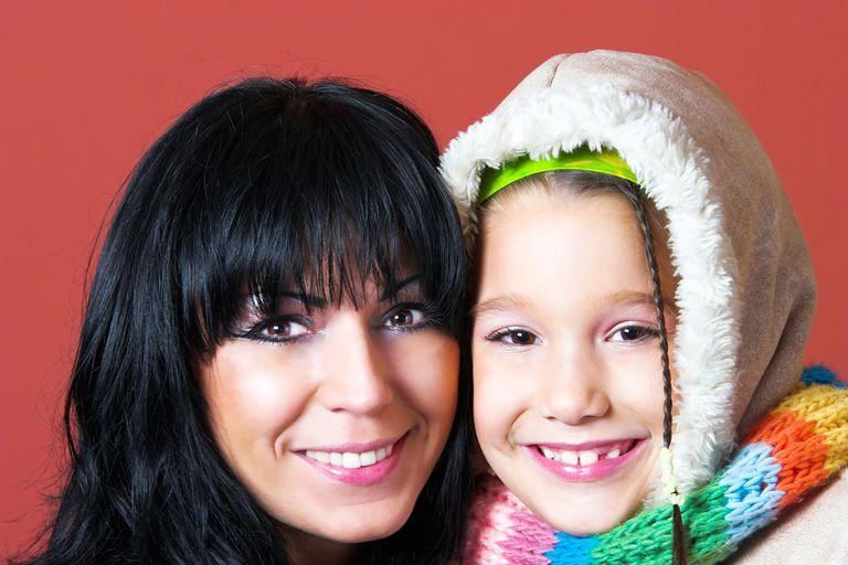 7 hábitos para ser una mamá feliz