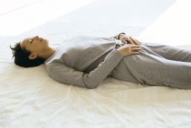 respiración abdominal