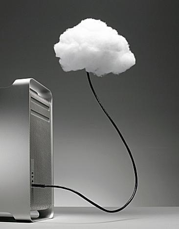 Disco duro en la nube