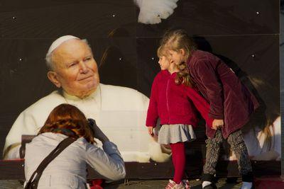 20 Frases De Familia Dichas Por El Papa Francisco