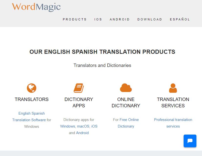 Wordmagic