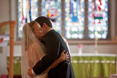 El amor de pareja en la Biblia