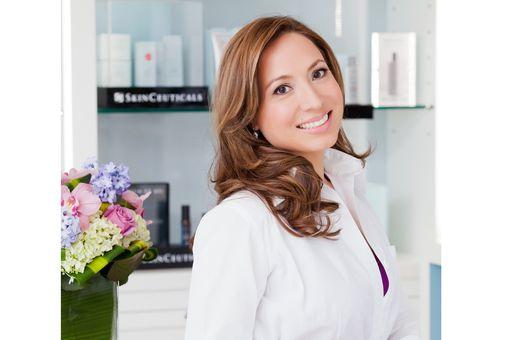 Dra Alicia Barba
