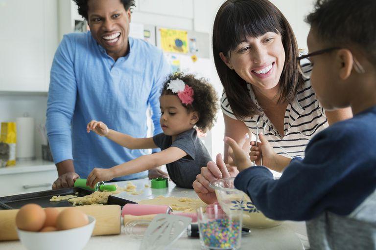 24 Reflexiones Cortas Sobre La Familia