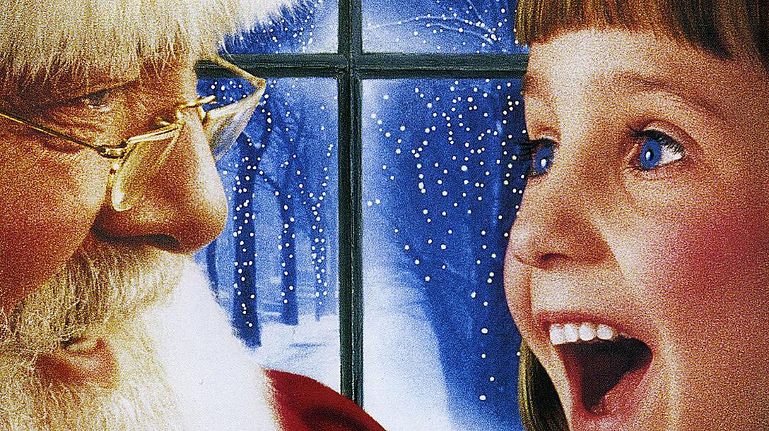 Película de navidad para niños: Milagro en la calle 34