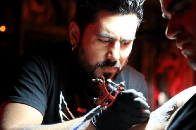 5 Tatuadores Latinos Muy Influyentes De La Nueva Generación De Artistas