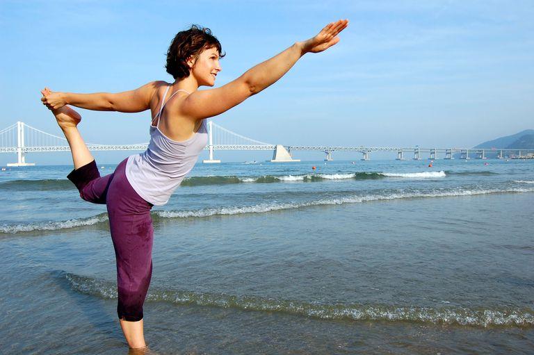 yoga felicidad