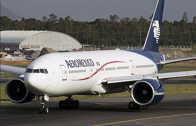 Aerolíneas mexicanas