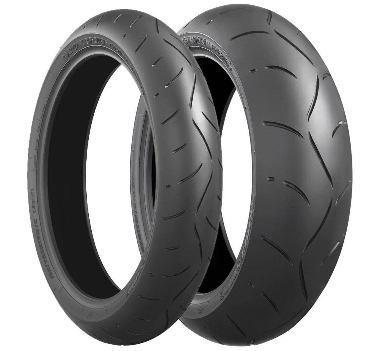 Neumáticos Bridgestone deportivos