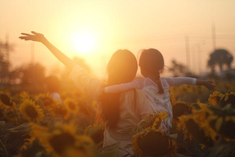 20 Frases De Amor Para Una Hija