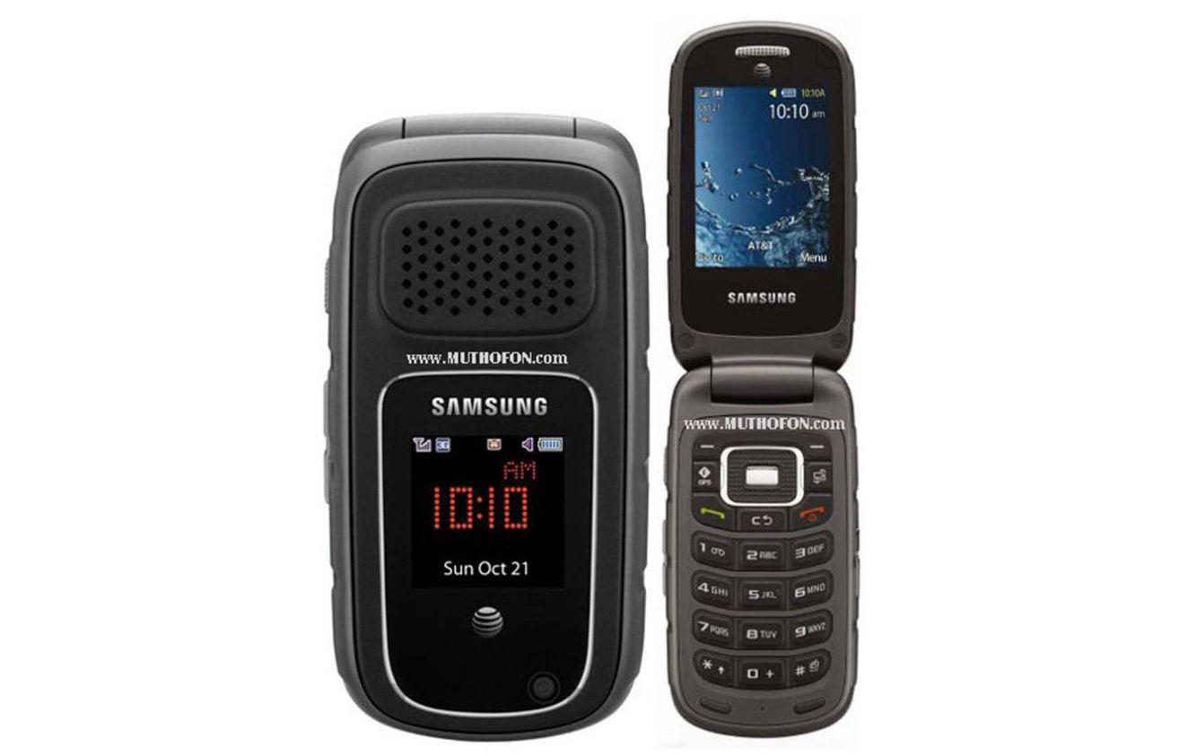 Samsung Rugby II