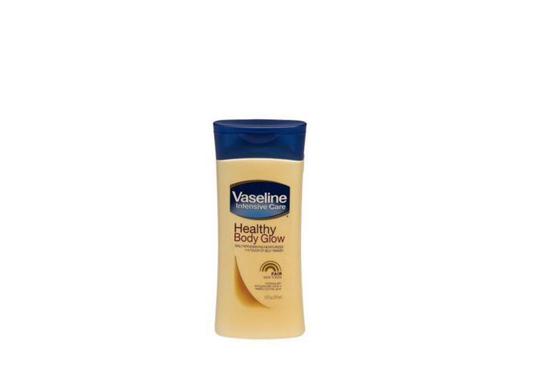 Vaseline Healthy Body Glow