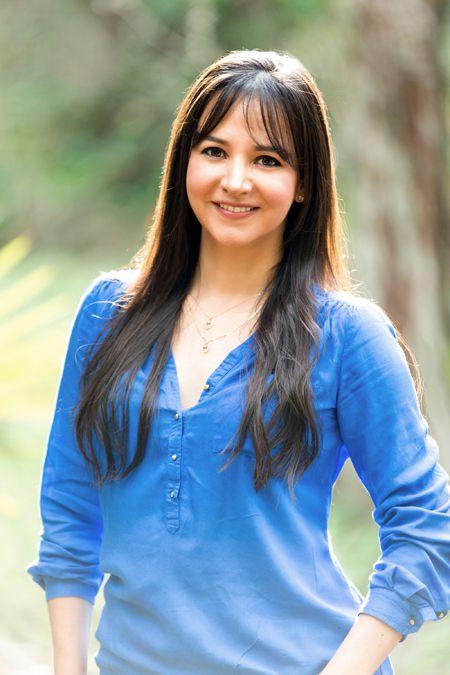 Sandra Silva expert guide about.com